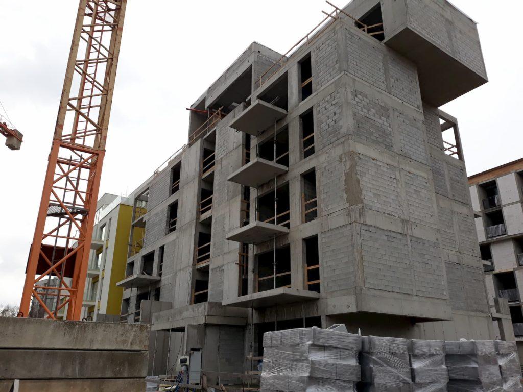 kierownik budowy Śląsk