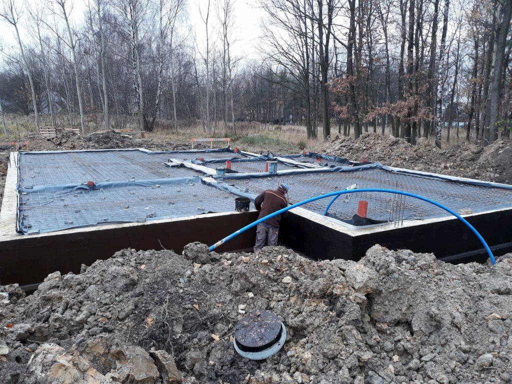 kierownik budowy Gliwice