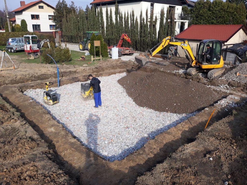płyty fundamentowe Śląsk