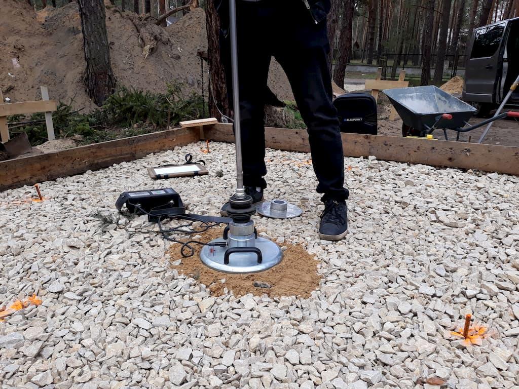 śląsk płyta fundamentowa budowa 2