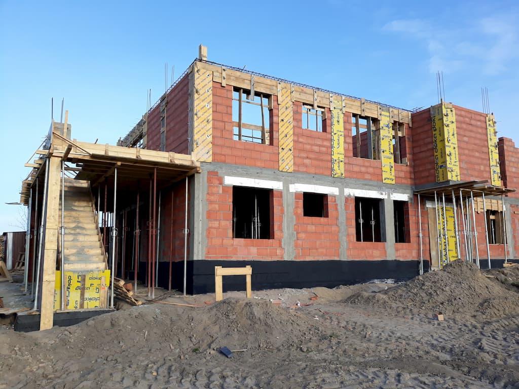 nadzór budowlany dom jednorodzinny śląsk