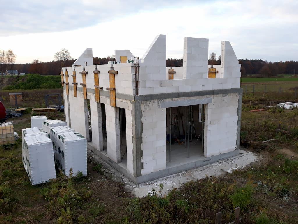 dom Bojszowy Pancerniaków na sprzedaż